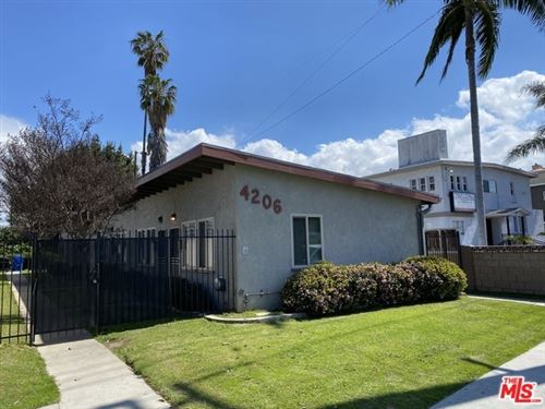 Photo of 4206 S CENTINELA Avenue, Los Angeles, CA 90066 (MLS # 20568128)