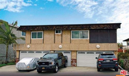 Photo of 925 Pepper Street, El Segundo, CA 90245 (MLS # 20599128)