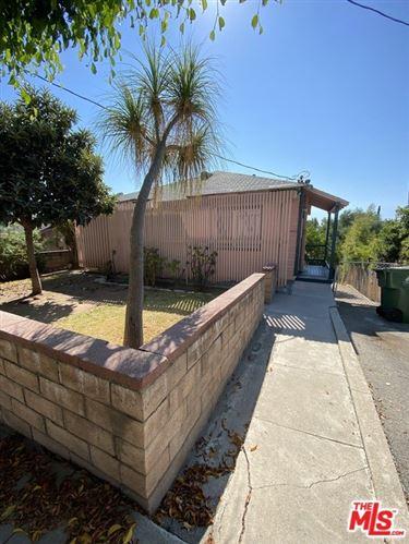 Photo of 1515 N Avenue 56, Los Angeles, CA 90042 (MLS # 20641128)