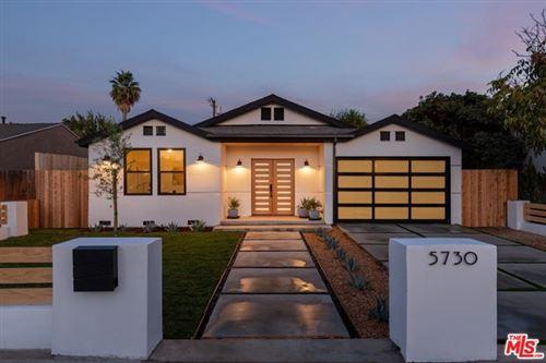 Photo of 5730 Saloma Avenue, Sherman Oaks, CA 91411 (MLS # 20650128)