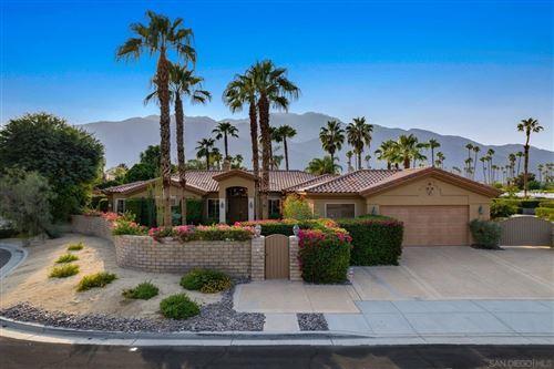 Photo of 2781 Tecopa Ln, Palm Springs, CA 92264 (MLS # 210029128)