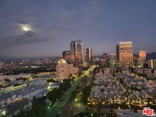 Photo of 2220 Avenue Of The Stars #2303, Los Angeles, CA 90067 (MLS # 21677128)
