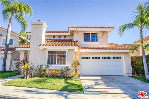 Photo of 30082 Oceanus, Laguna Niguel, CA 92677 (MLS # 21680128)