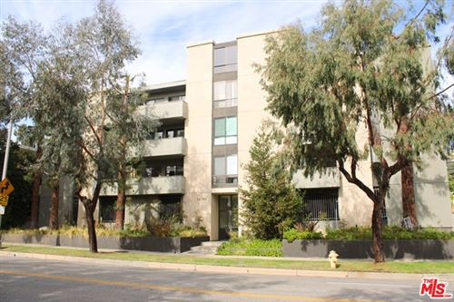 Photo of 16169 W Sunset Boulevard #305, Pacific Palisades, CA 90272 (MLS # 21688128)