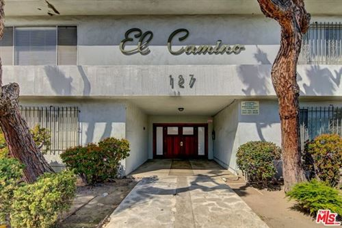 Photo of 127 N Eucalyptus Avenue #6, Inglewood, CA 90301 (MLS # 21710128)