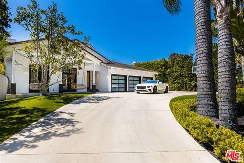 Photo of 2419 Santiago Drive, Newport Beach, CA 92660 (MLS # 21713128)