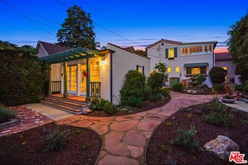 Photo of 1109 N Cedar Street, Glendale, CA 91207 (MLS # 21721128)