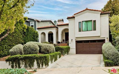 Photo of 14068 Davana Terrace, Sherman Oaks, CA 91423 (MLS # 21725128)