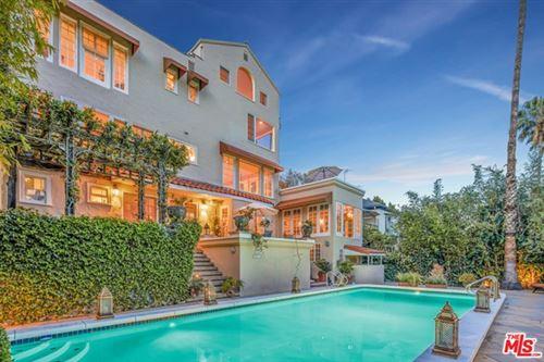 Photo of 2333 N Catalina Street, Los Angeles, CA 90027 (MLS # 21730128)