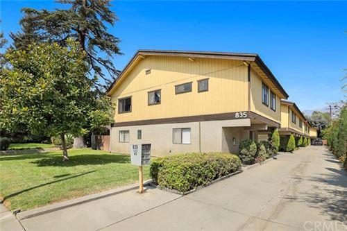 Photo of 835 Arcadia Avenue, Arcadia, CA 91007 (MLS # AR20199128)