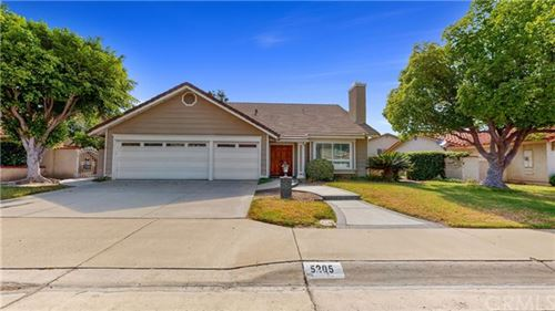Photo of 5205 Via Brumosa, Yorba Linda, CA 92886 (MLS # CV20127128)