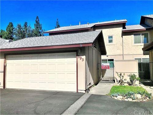 Photo of 393 Cherry Hills Lane, Azusa, CA 91702 (MLS # CV20253128)