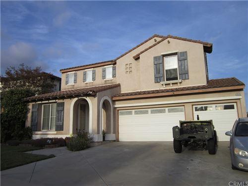 Photo of 6645 Veneto Place, Rancho Cucamonga, CA 91701 (MLS # EV21079128)