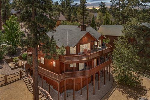 Photo of 42692 Timberline, Big Bear, CA 92315 (MLS # EV21116128)