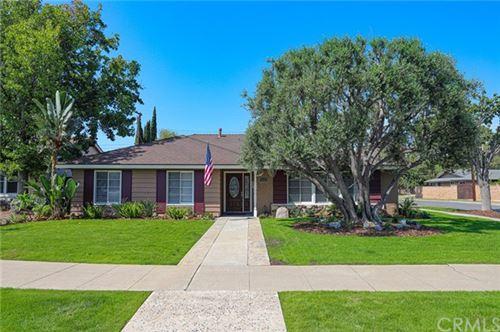 Photo of 2290 N Maplewood Street, Orange, CA 92865 (MLS # PW20202128)