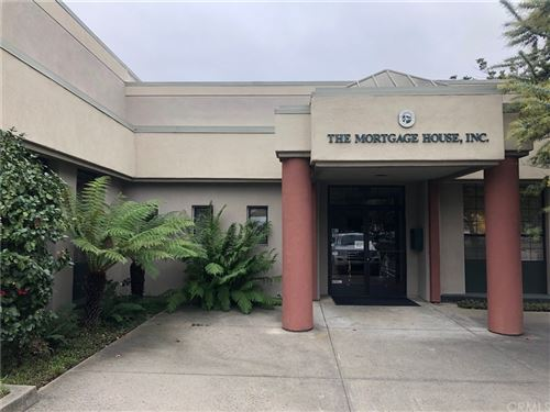 Photo of 1131 Monterey Street, San Luis Obispo, CA 93401 (MLS # SP20012128)