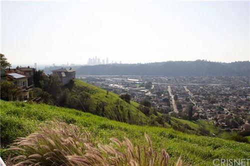 Photo of 674 W Andalusia, Mount Washington, CA 90065 (MLS # SR20190128)