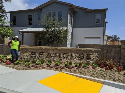 Photo of 4000 Green Heron Spring Dr, Carpinteria, CA 93013 (MLS # SR20248128)