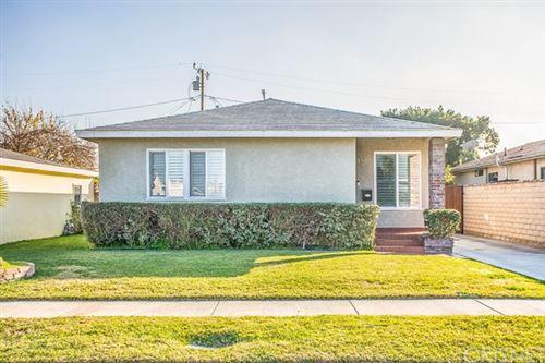 Photo of 5130 W 132nd Street, Hawthorne, CA 90250 (MLS # SR21007128)