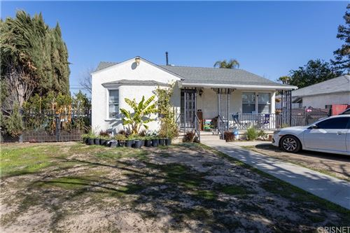 Photo of 15443 Lemac Street, Van Nuys, CA 91406 (MLS # SR21039128)