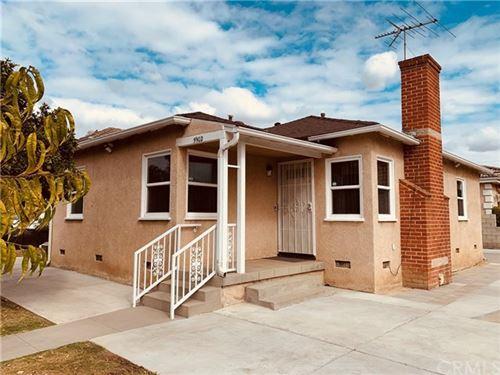 Photo of 5902 N Burton Avenue, Temple City, CA 91775 (MLS # WS20222128)