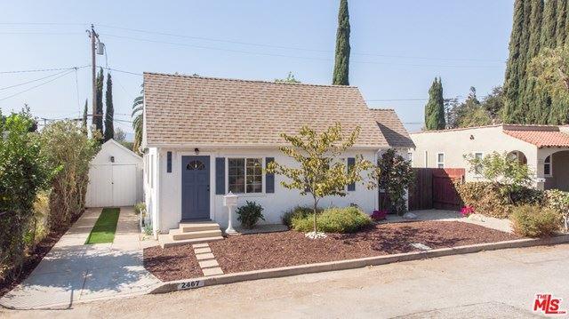 2467 Saint Pierre Avenue, Altadena, CA 91001 - #: 20649128