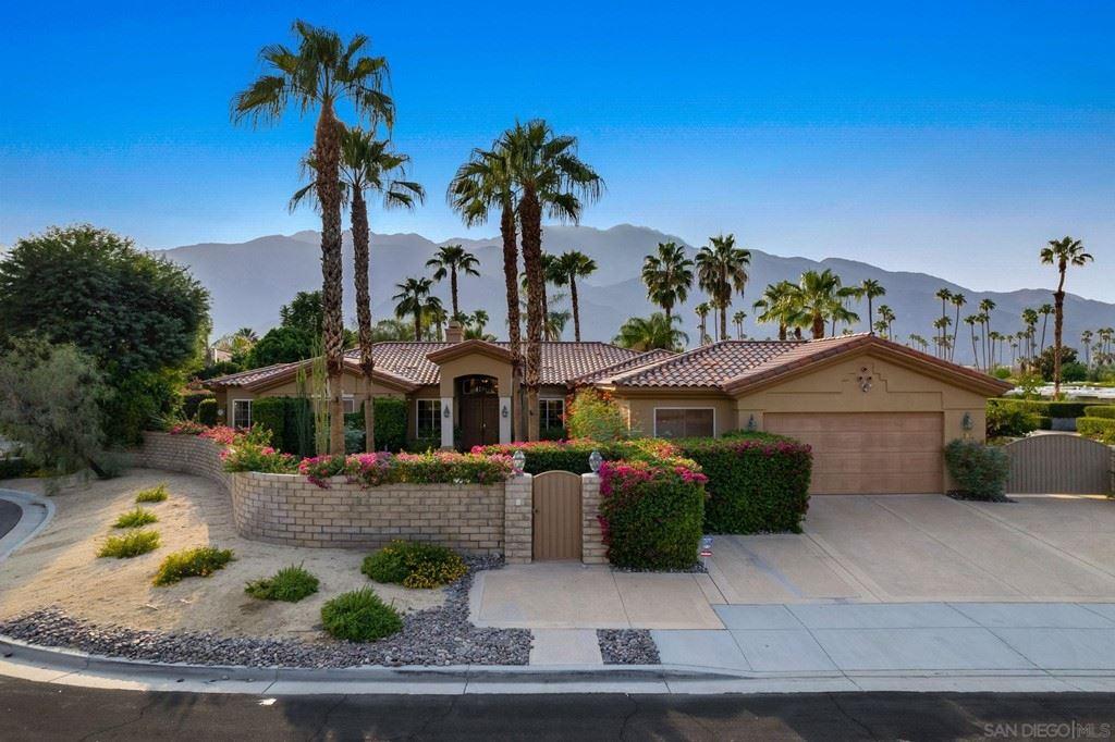 2781 Tecopa Ln, Palm Springs, CA 92264 - MLS#: 210029128