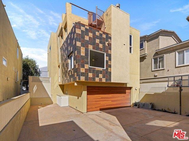 315 Anita Street #B, Redondo Beach, CA 90278 - MLS#: 21698128