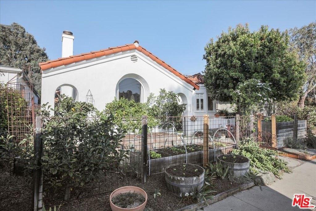 3782 Redwood Avenue, Los Angeles, CA 90066 - MLS#: 21779128