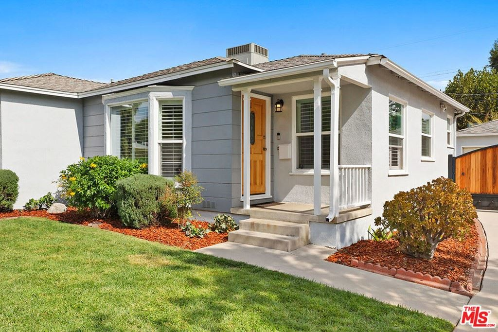 6538 De Celis Place, Lake Balboa, CA 91406 - MLS#: 21796128
