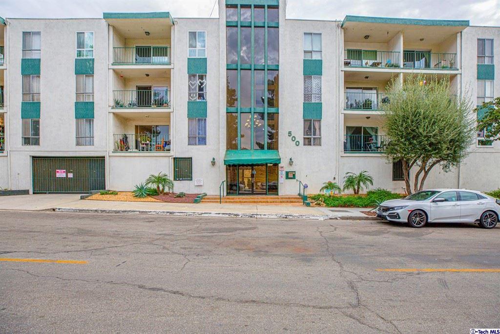 500 Jackson Place #106, Glendale, CA 91206 - MLS#: 320008128