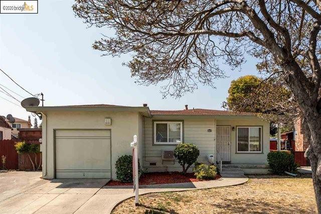 26441 Mockingbird Ln, Hayward, CA 94544 - #: 40919128