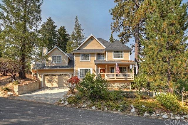 26266 Skyridge Drive, Lake Arrowhead, CA 92352 - MLS#: EV20217128