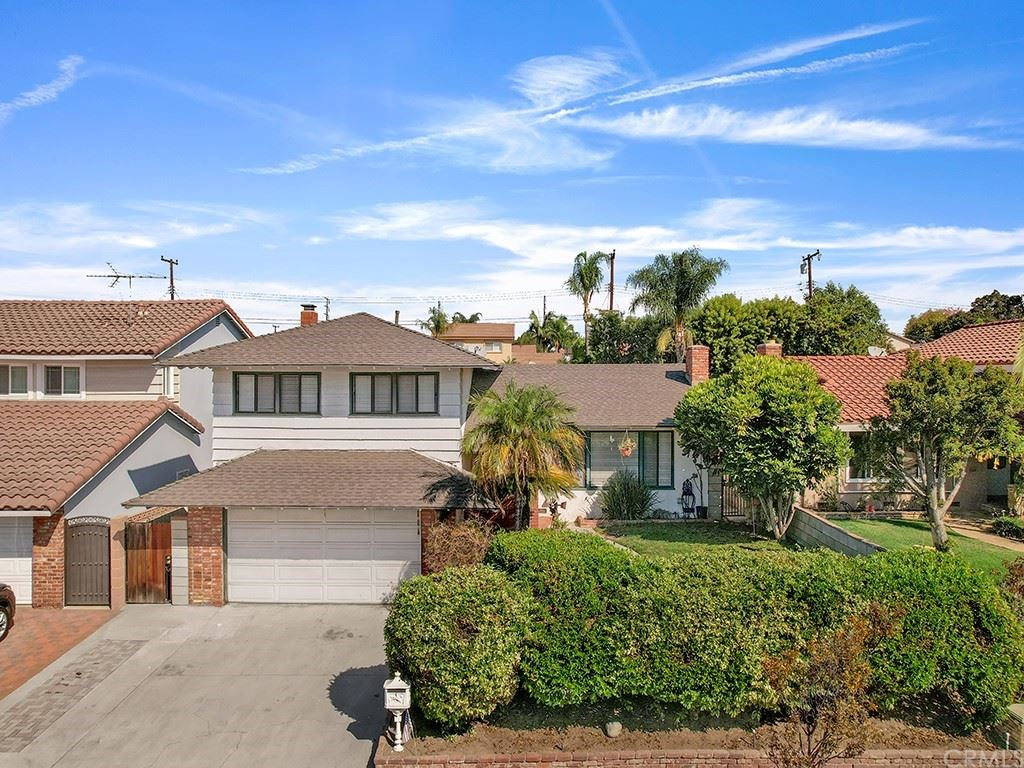 15435 Loretta Drive, La Mirada, CA 90638 - MLS#: ND21209128