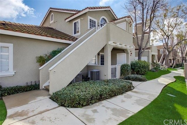 34 Via Meseta, Rancho Santa Margarita, CA 92688 - MLS#: OC21026128