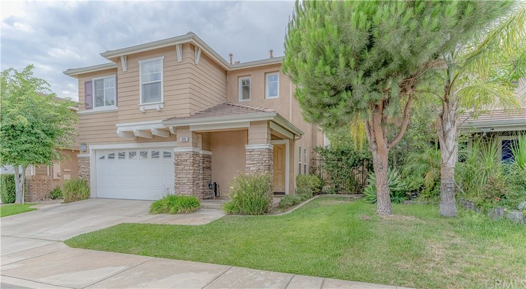 Photo of 419 Redtail Drive, Brea, CA 92823 (MLS # OC21152128)