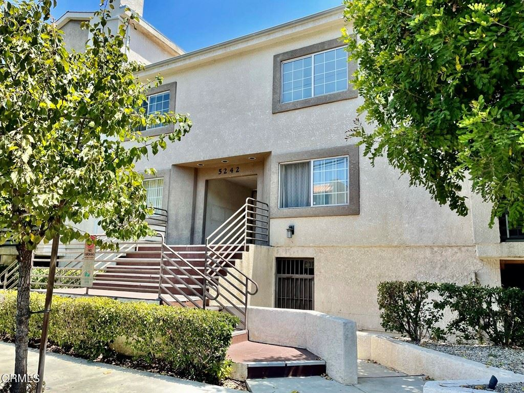 5242 Kester Avenue #3, Sherman Oaks, CA 91411 - MLS#: P1-6128