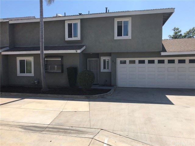 552 Hamilton Street #B1, Costa Mesa, CA 92627 - MLS#: PW20136128