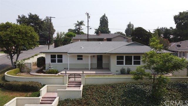 1148 Cerritos Drive, Fullerton, CA 92835 - MLS#: PW20193128
