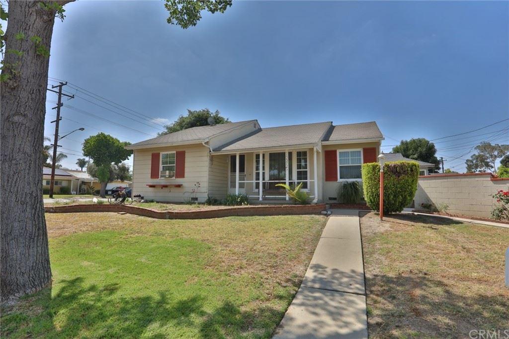 15372 Dittmar Drive, Whittier, CA 90603 - MLS#: PW21158128