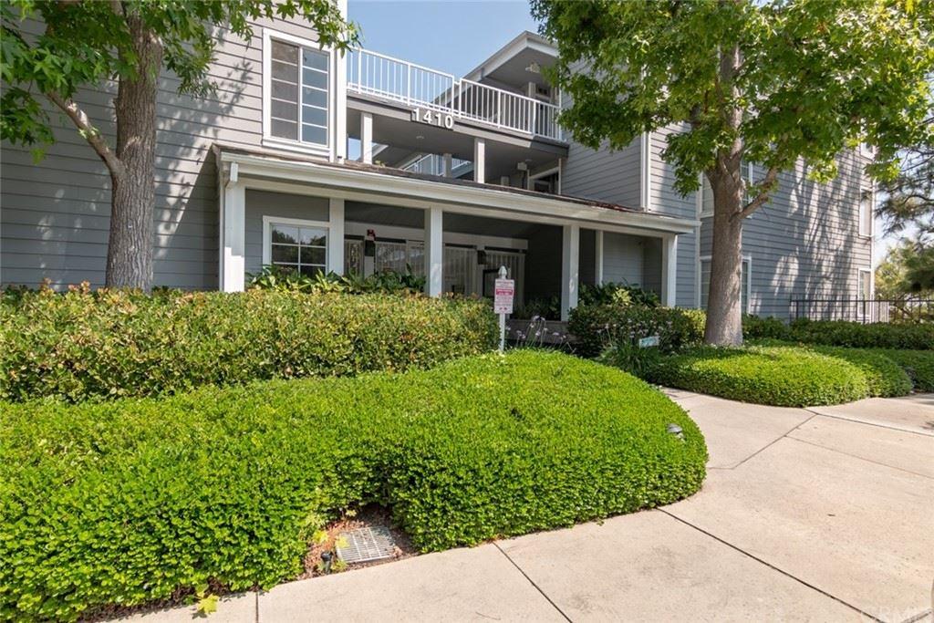 1410 Brett Place #239, San Pedro, CA 90732 - MLS#: SB21162128