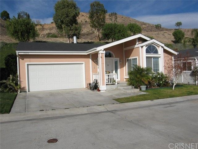 19853 Northcliff Drive, Canyon Country, CA 91251 - #: SR21047128