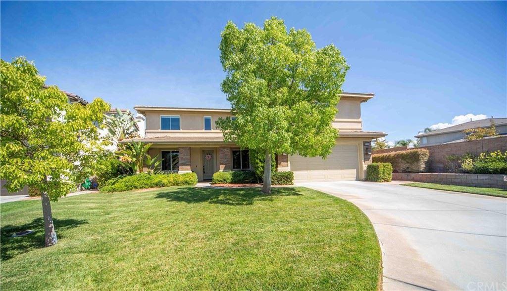 31528 Sequoia Court, Temecula, CA 92592 - MLS#: SW21210128
