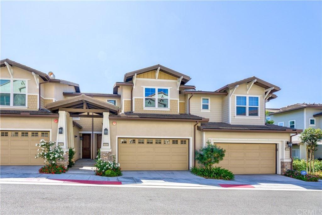 18666 Clubhouse Drive, Yorba Linda, CA 92886 - MLS#: TR21204128