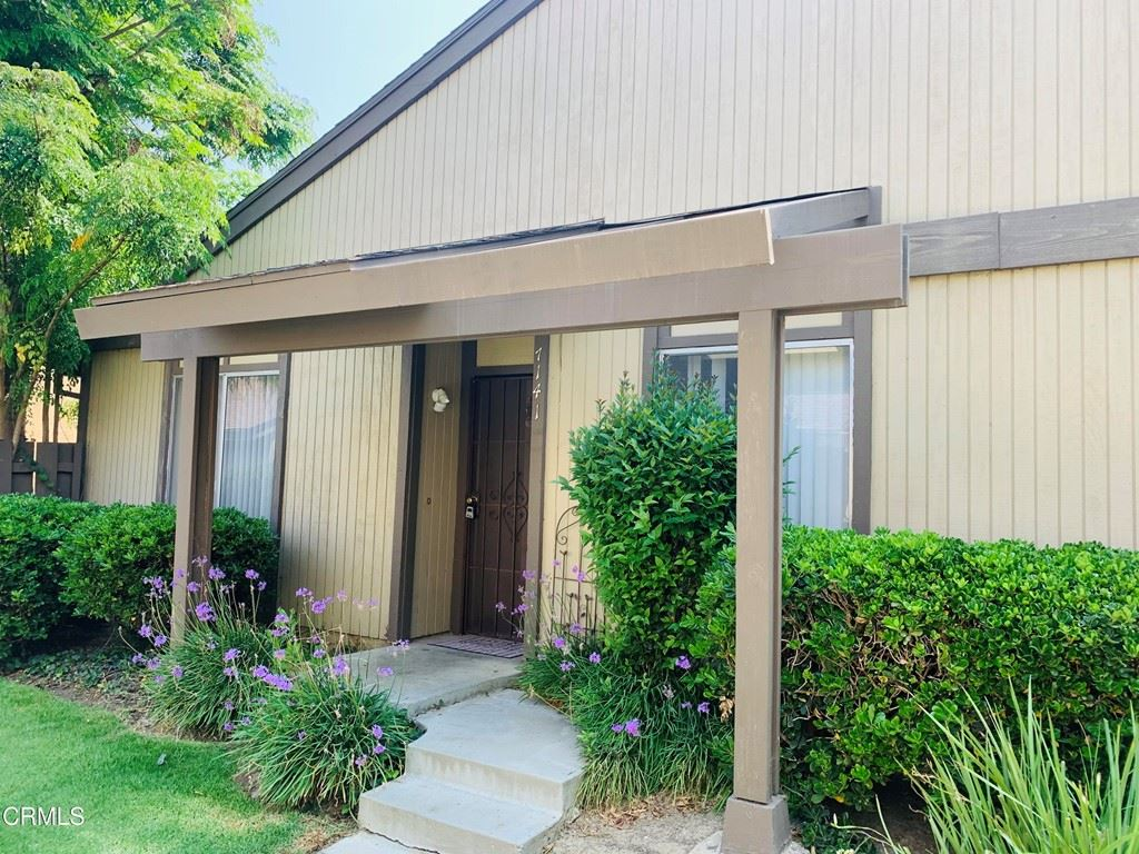 7141 Wren Court #178, Ventura, CA 93003 - MLS#: V1-7128