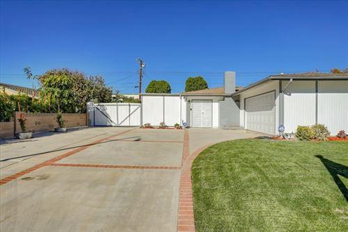 Photo of 19133 Napa Street, Northridge, CA 91324 (MLS # 220011129)