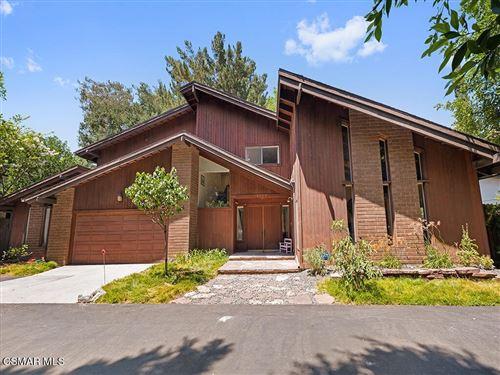 Photo of 4803 Gloria Avenue, Encino, CA 91436 (MLS # 221005129)