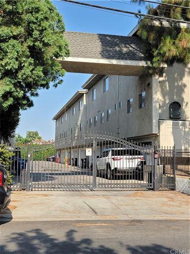 Photo of 9034 Willis Avenue #14, Panorama City, CA 91402 (MLS # DW21153129)