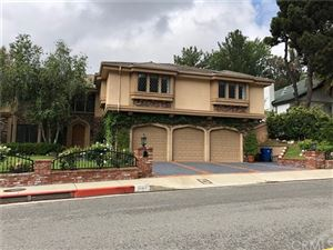 Photo of 2847 Deep Canyon Drive, Beverly Hills, CA 90210 (MLS # IG19110129)