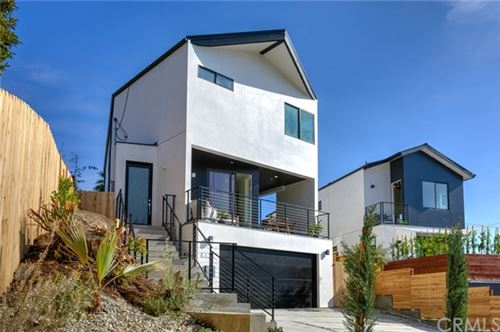 Photo of 6628 Aldama Street, Highland Park, CA 90042 (MLS # IV21002129)